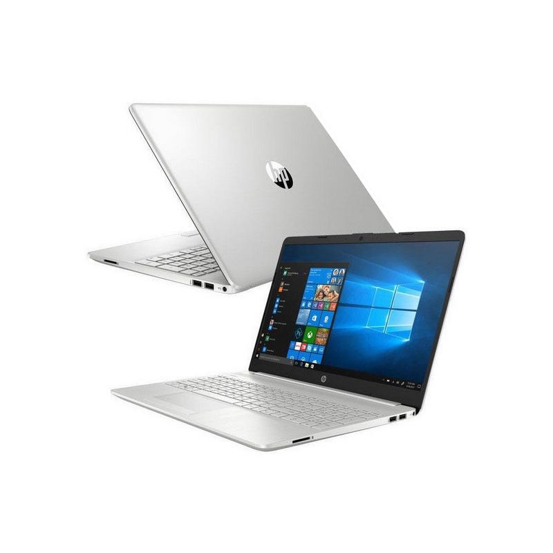 shoppi - PC PORTABLE HP 15-DW3001NK / I3 / 11È GÉN / 4GO / 256GO SSD / WIN 10