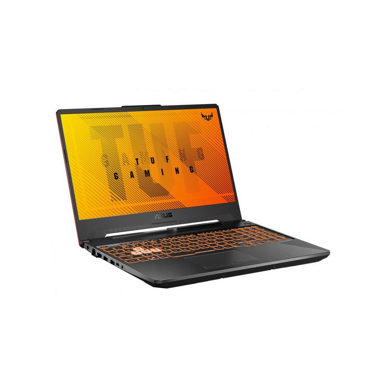 shoppi - PC PORTABLE ASUS F15 TUF506HC I5/ 11È GÉN / 8GO/ 512GO SSD/ RTX3050