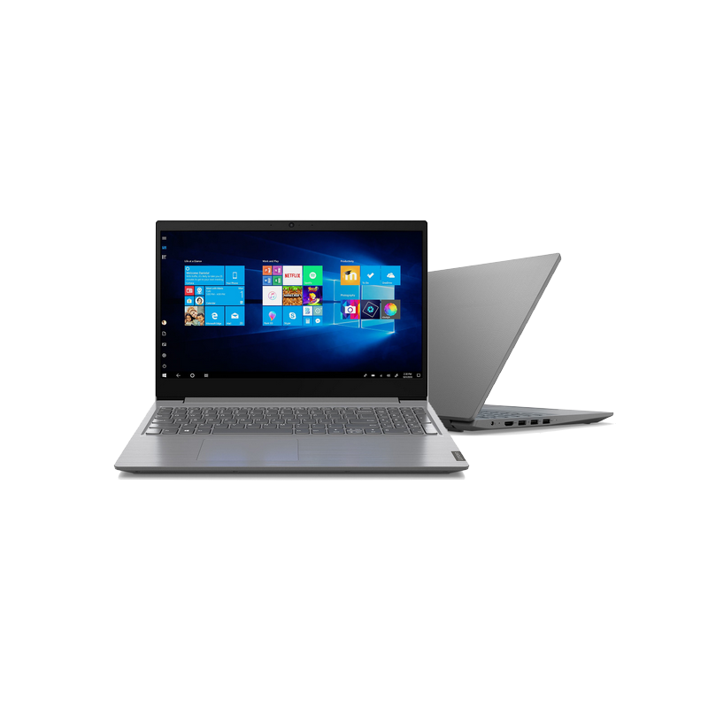 shoppi - PC PORTABLE LENOVO V15 IGL DUAL CORE 4GO 1TO