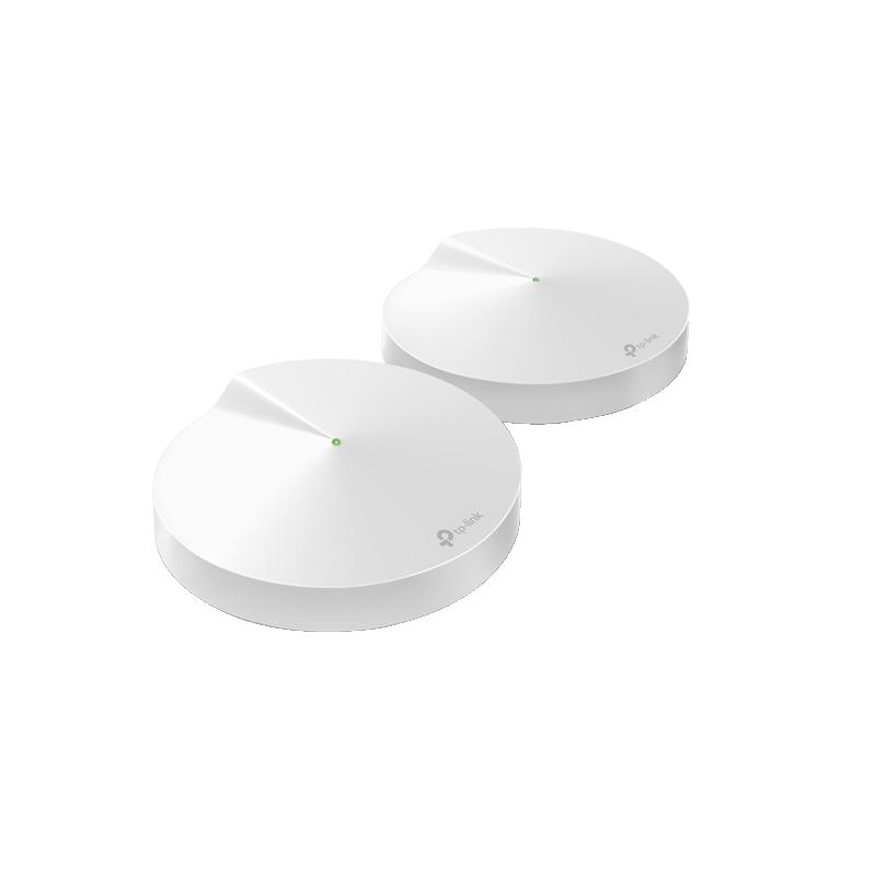 shoppi - TP-LINK DECO M5 (2-PACK) Système WiFi MESH pour la maison